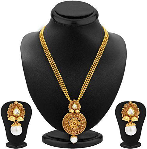White Pearls Bollywood Designer Gold Plated Ethnic Tradit... https://www.amazon.ca/dp/B06X9SY3Q5/ref=cm_sw_r_pi_dp_x_p1uSybJAEXTEV