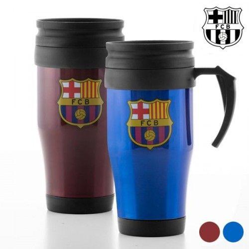 Tasse Thermos FC Barcelone