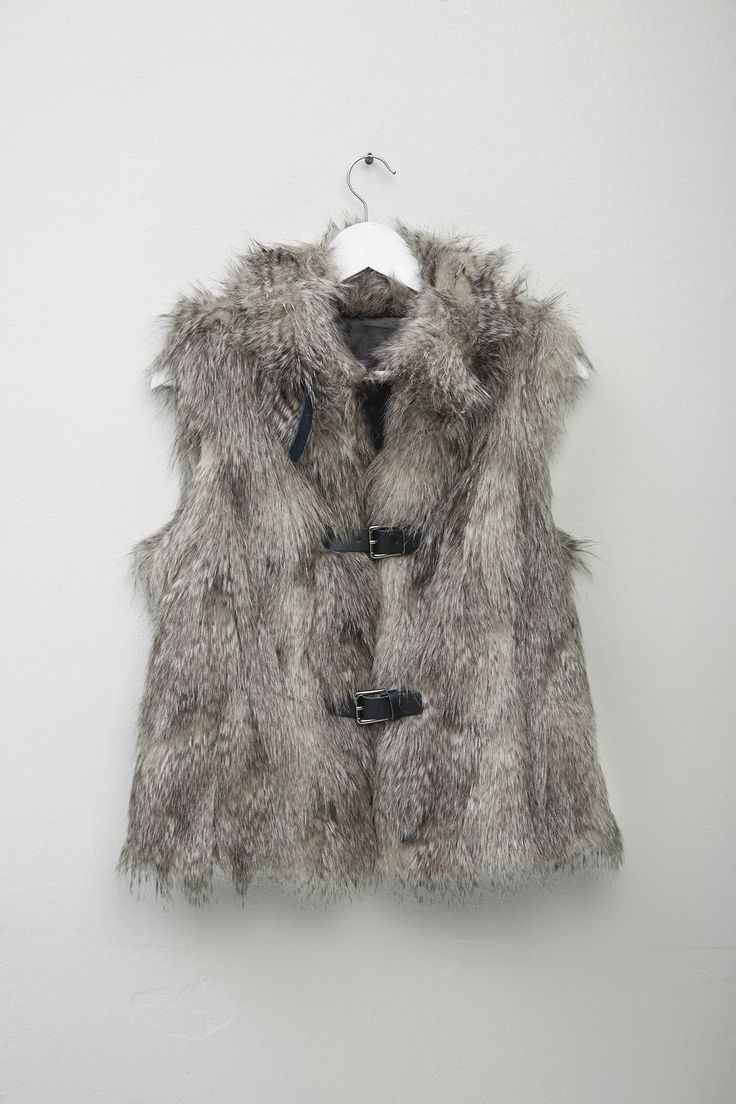 Fabulous faux fur to keep you warm on cold Winter days and nights. #ChristmasWishes