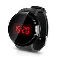 Touch  Screen Watch in Black/White