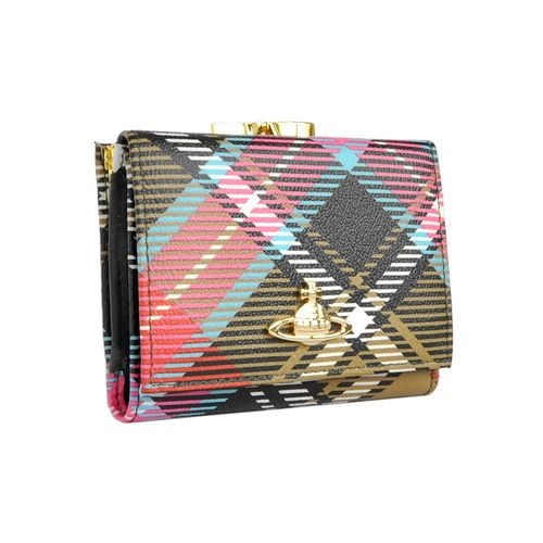 Derby Tartan Purse : Cheap Vivienne Westwood Jewellery Uk Sale Online EURO 75