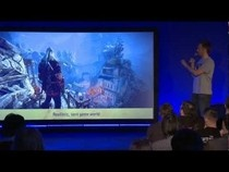 The Witcher 2 Xbox 360 release discussed at Spring Conference 2012; watch the video and get some free stuff! #examinercom