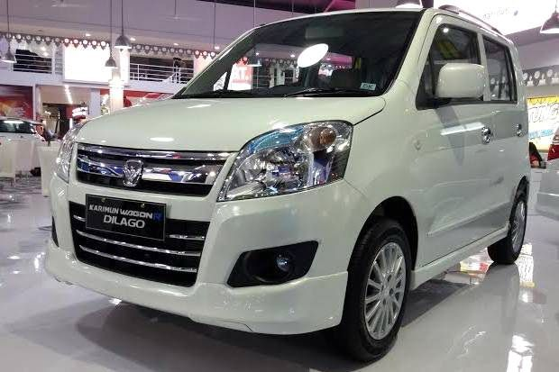 Nice Toyota C-HR 2017: Suzuki Karimun Wagon R Dilago Memiliki Roda Yang Lebih Besar Check more at http://24auto.tk/toyota/toyota-c-hr-2017-suzuki-karimun-wagon-r-dilago-memiliki-roda-yang-lebih-besar/