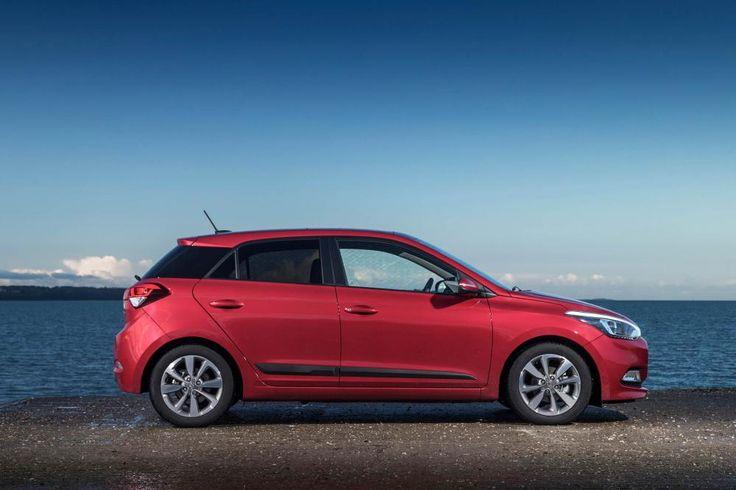 Hyundai i20 Premium SE 1.4 | Eurekar