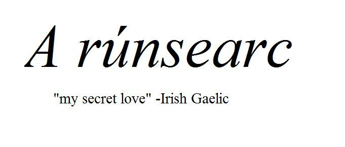 Quotes In Irish Gaelic. QuotesGram