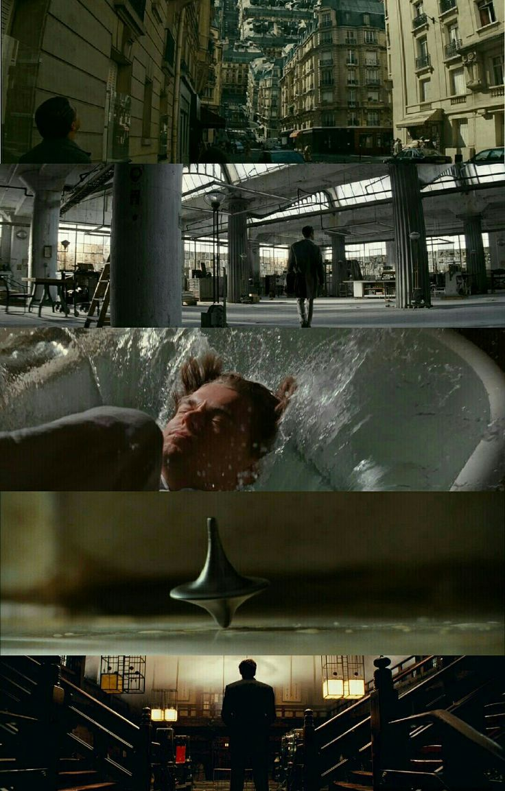 the themes and elements in inception a movie by christopher nolan What marks a nolan movie attention to time share the films of christopher nolan, explained a scene from christopher nolan's inception.