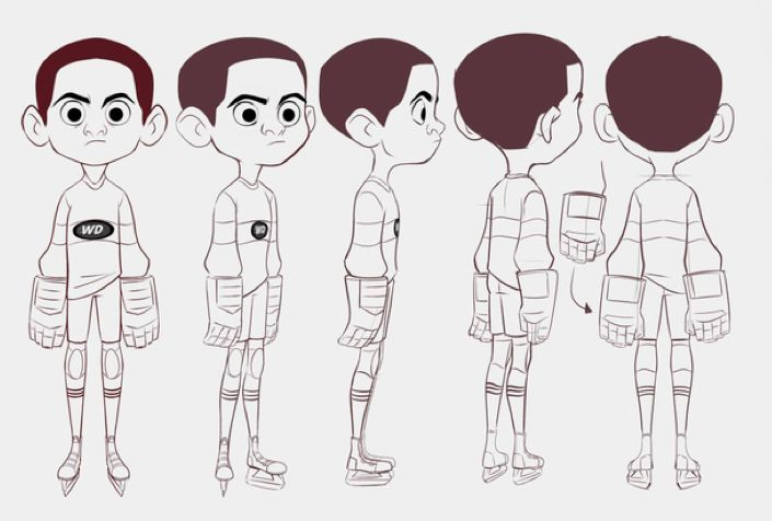 Character Design Learning : Best images about model sheet on pinterest models