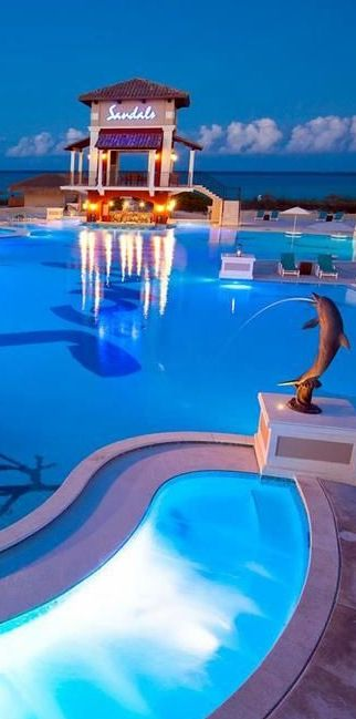 Sandals Emerald Bay Great Exuma All Inclusive Resort.  Part of the Best  Bahamas Vacations and Resort Reviews for family, all inclusive  and honeymoon travel. # Antigua  #Resort  #Wedding  #honeymoon http://www.luxury-resort-bliss.com/bahamas-all-inclusive-resorts.html
