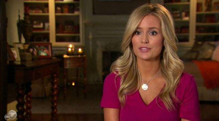 How To: Inspired by The Bachelorette's Emily's Hair & Necklace