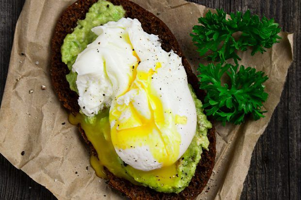 While avocado bars and cafes have been popping up around New York for a while, they haven't really made it over to the UK – other than one entirely avocado brunch popup.