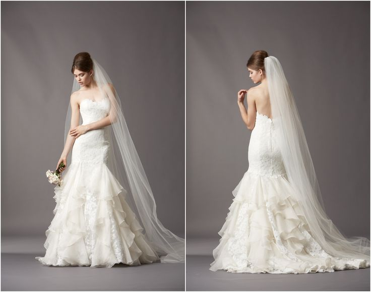 Rustic Wedding Dresses | By Maggie Lord In: Rustic Country Wedding Gowns , Rustic Fashion