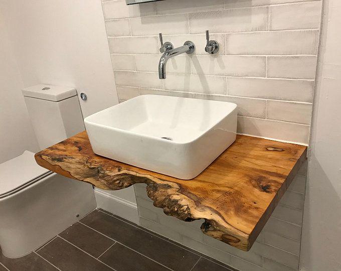 17+ Wood bathroom vanity with top custom