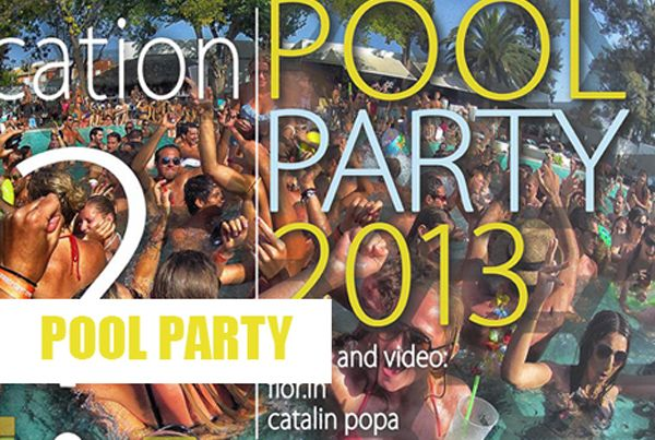 The Bastards events – Pool Party 2013
