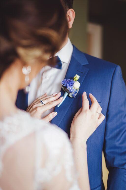Verträumte Braut Inspirationen in der Toskana von Weddings by Silke und Christine Clark Photography