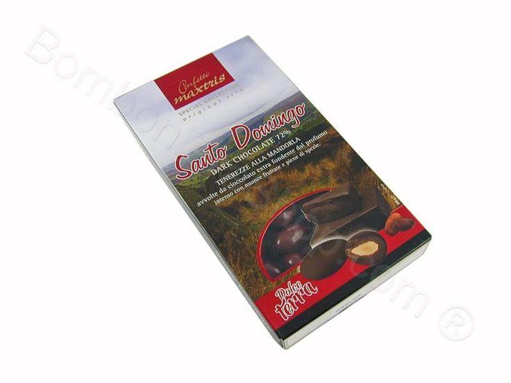 Confetti Santo Domingo linea benessere maxtris - Senza Glutine