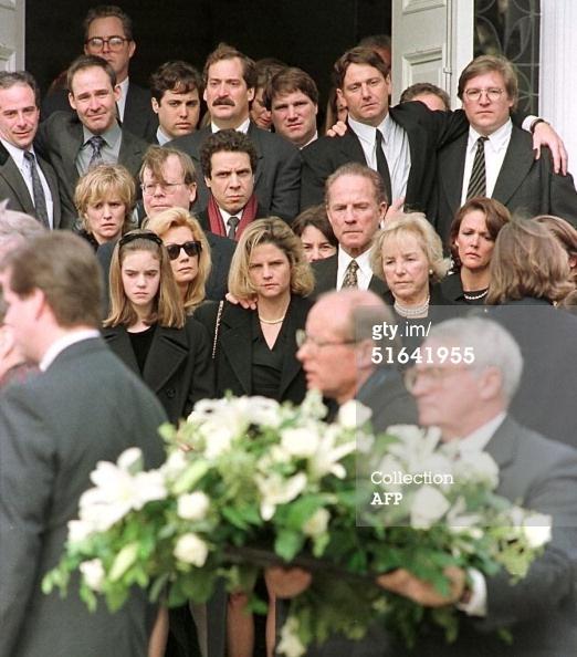 Michael Kennedy Funeral K7f ~ michael kennedy