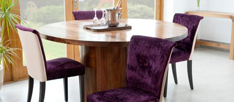 There is not another product that can beat UK's Modern Dining Chairs. Their furniture products have been considered as one of the world's exceptional quality. This article will discuss about the benefits that you'll get in purchasing Dining Chairs and Funky Chairs UK.