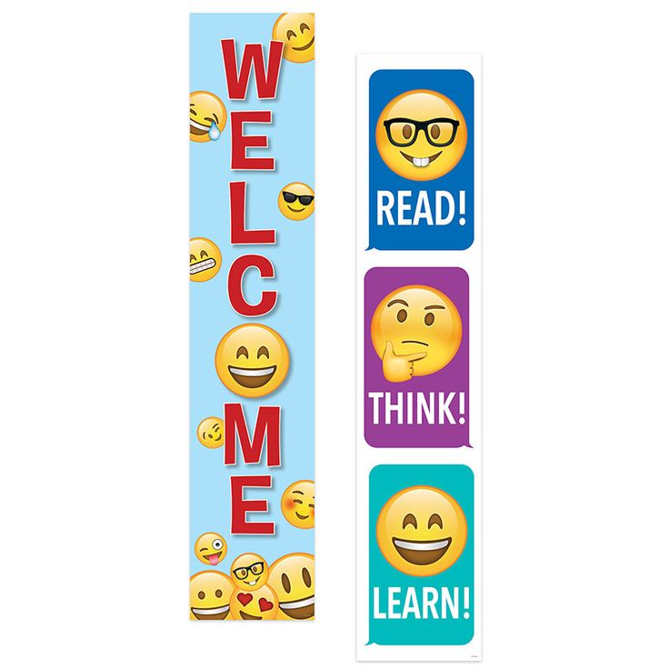 Classroom Decoration Emoji ~ Best school cafeteria decorations ideas on pinterest