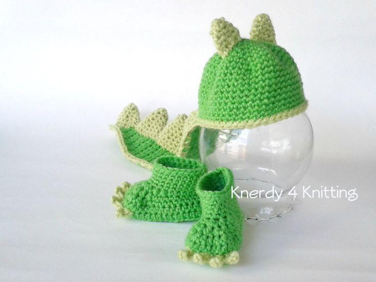 1000+ ideas about Dinosaur Hat on Pinterest Crochet ...