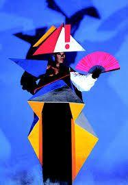 Jean Paul Goude & Grace Jones