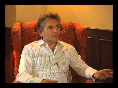 Darren Morgenstern SafeTech Video Testimonial