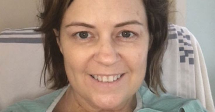 """""""Thought it was gall bladder"""" - 45 Year Old P.E.I., Canada, Woman Surprised by Deadly Heart Problem"""