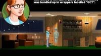 Blackwell Deception PC Save Game 100% Complete | Save Games Download Collection