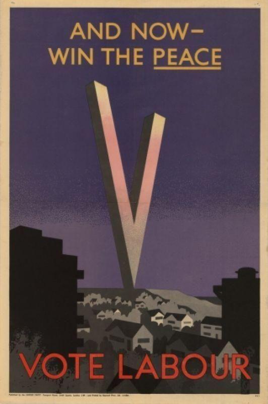 Propaganda posters