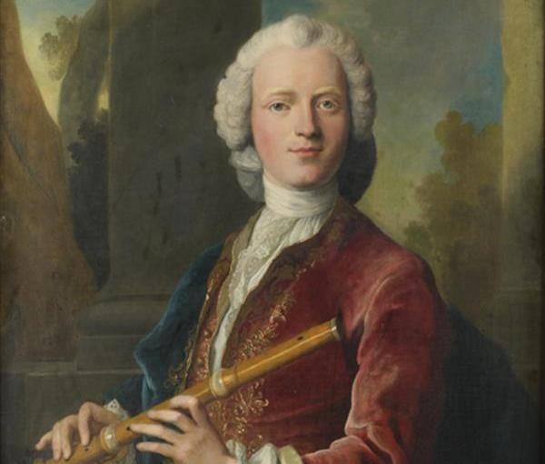 Michel Blavet (13/03/1700 - 28/10/1768)