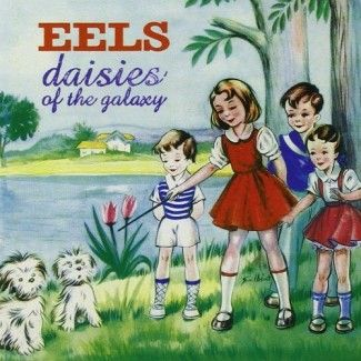 Eels - Daisies Of The Galaxy LP