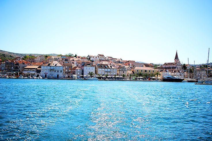 Jaensson - Croatia