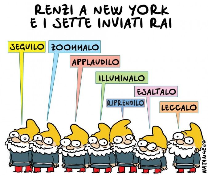 Eh  ..... #Renzi
