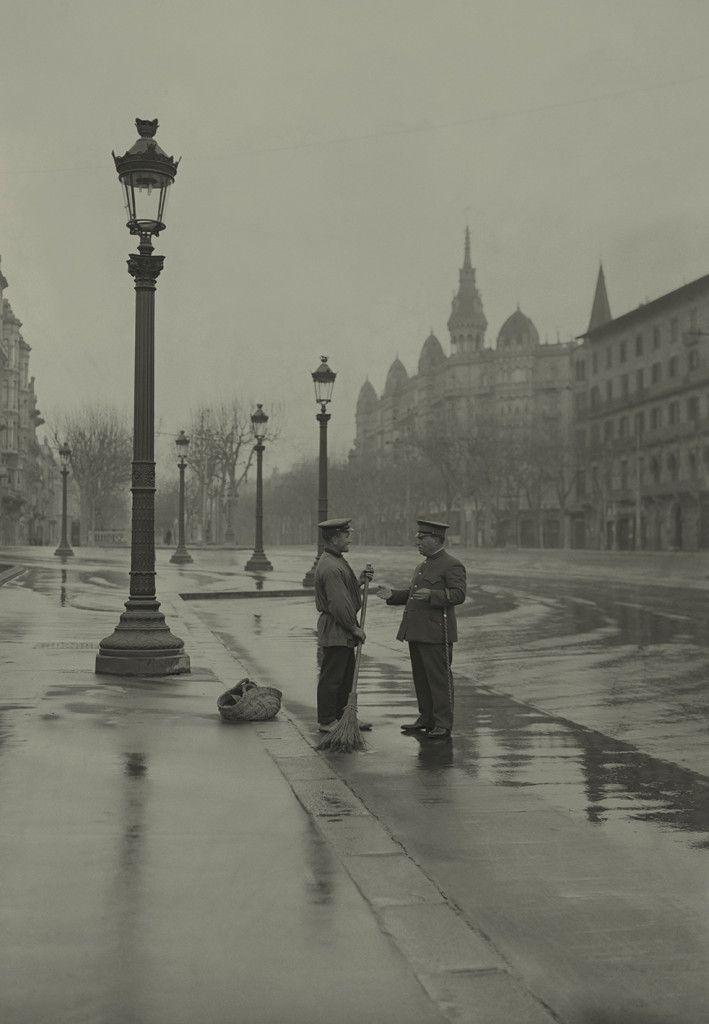 Foto Antoni Arissa (Sant Andreu 1900-Barcelona 1980)