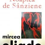 Noaptea de Sânziene de Mircea Eliade