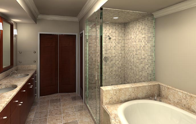 17 best images about our bathroom designs on pinterest for Bathroom design 9 x 10