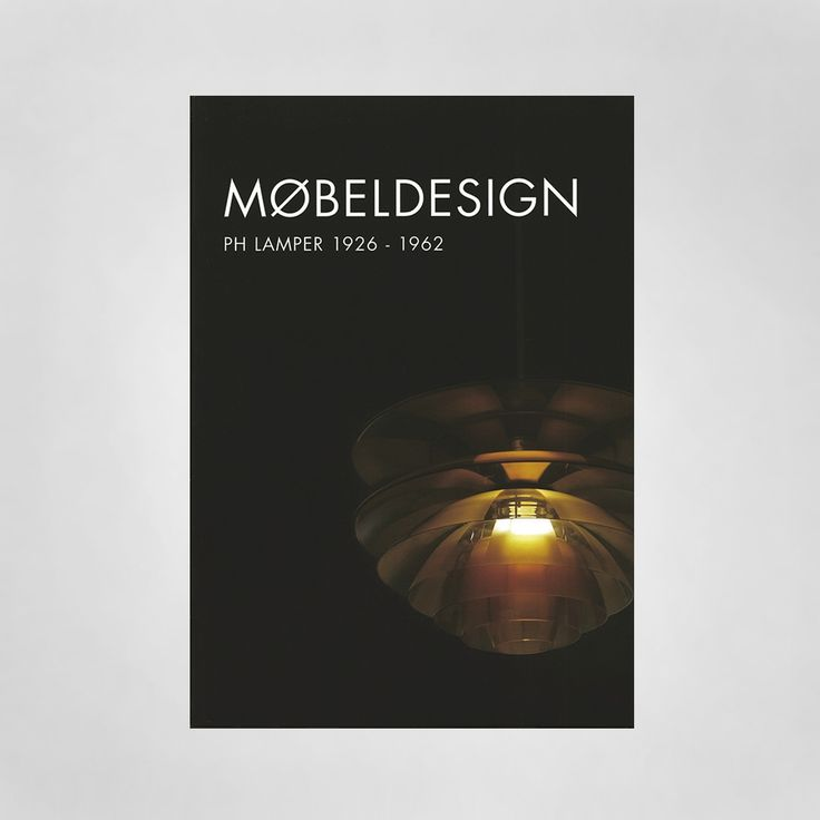 Møbeldesign - Poul Henningsen
