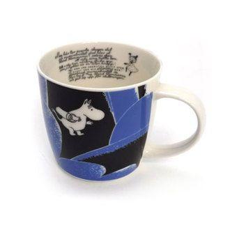 "Moomin mug ""Stone"""
