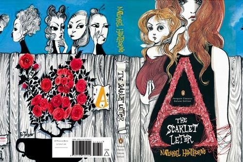 Ruben toledo intepreting the classics Book cover art