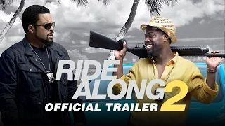 Ride Along 2 - Official Trailer (HD) - YouTube