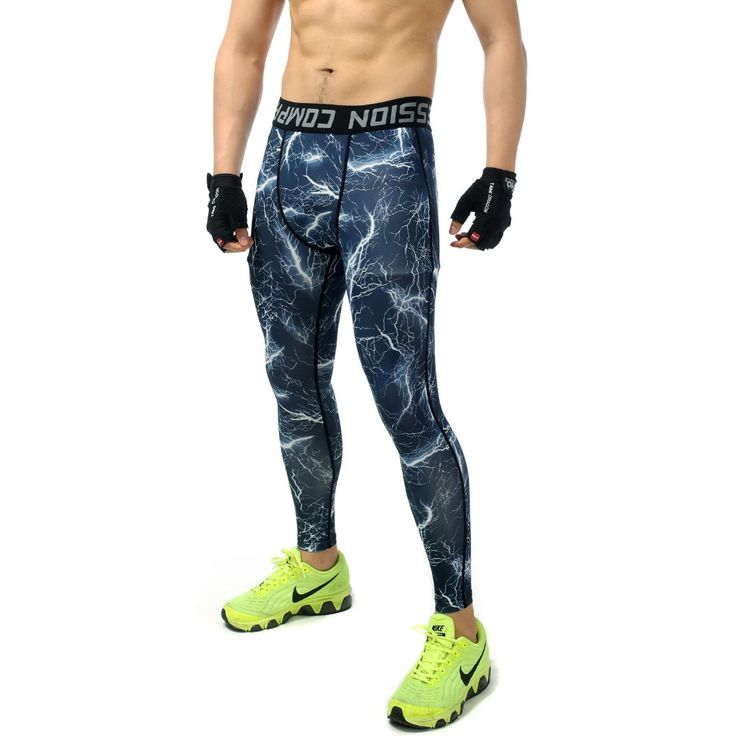 Base Layer Fitness Jogging Trousers - 19 Colors
