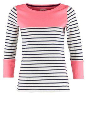 35€ HARBOUR - Sweatshirt - neon pink