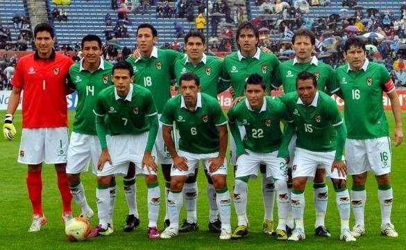 Skuad Pemain Timnas Bolivia yang akan bermain di turnamen Copa America 2016. Daftar pemain Bolivia dibawah asuhan pelatih Julio César Baldivieso yang mana 90 persen adalah pemain yang bermain berma…