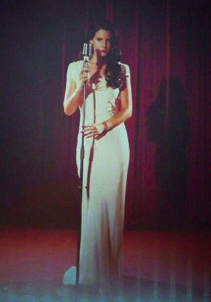 Lana Del Rey #LDR #Burning_Desire