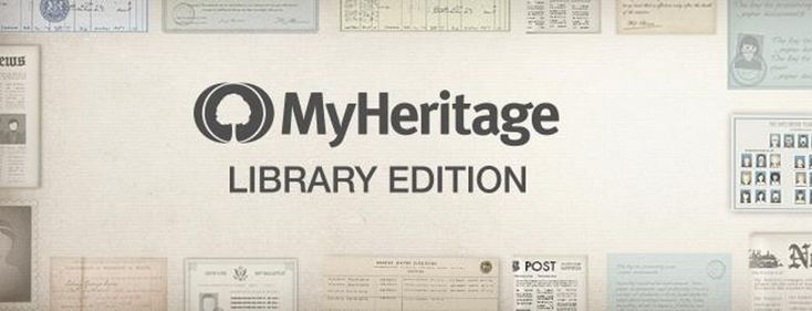 Super Deal Between QFHS and MyHeritage - We have some super-exciting news from our friends at theQueensland Family History Society. They have recently signed up to MyHeritage Library Edition. Here's their announcement: Queensland Family History Society can now  …