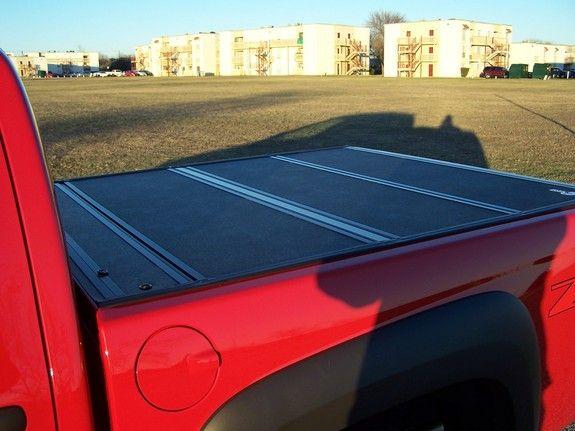 26105 Tapa Cubre Batea para Chevrolet Colorado/Canyon Reg & Ext Cab 2004-2013 G2 BAK Industries