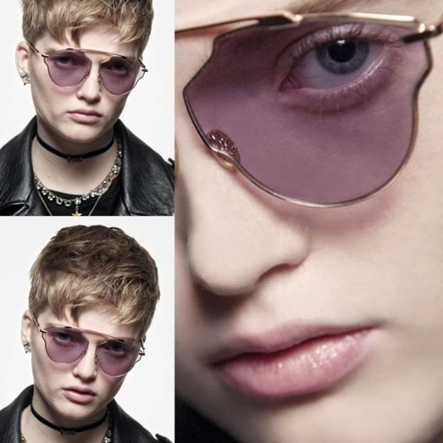 Make your eyes pop with @dior 's latest DIORSOREALPOP icpnic sunglasses from #SS17 collection. #DiorSoRealPop #BAZAARthailand #HarpersBAZAARThailand  via HARPER'S BAZAAR THAILAND MAGAZINE OFFICIAL INSTAGRAM - Fashion Campaigns  Haute Couture  Advertising  Editorial Photography  Magazine Cover Designs  Supermodels  Runway Models