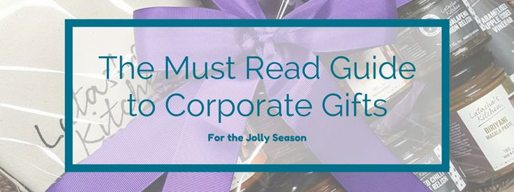 Selecting the right gift for your clients is important. Aim is to thank the client, show appreciation & build the business relationship. What gift is right?