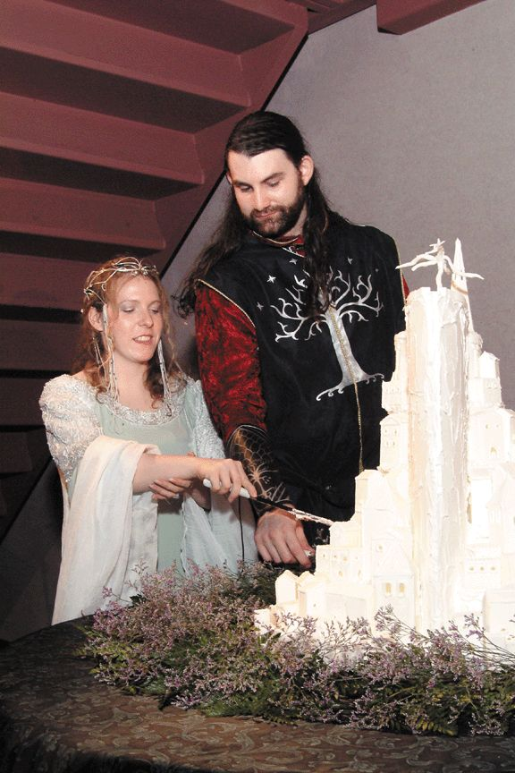 Lord Of The Rings Wedding Cakes Google Search Wedding Ideas