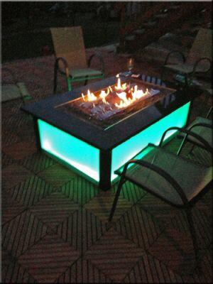 Fire Pit : More @ FOSTERGINGER At Pinterest
