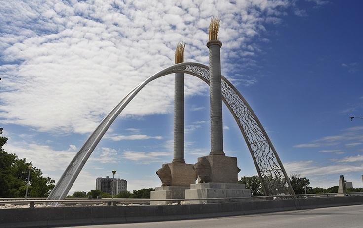 Winnipeg, Canada